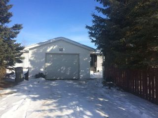 Main Photo: : Rural Parkland County Mobile for sale : MLS®# E4099135