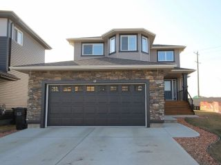 Main Photo: 49 Sandalwood Place: Leduc House for sale : MLS®# E4108169