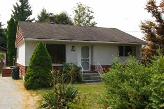 Main Photo: 17382 FORD ROAD DETOUR in Pitt Meadows: West Meadows House for sale : MLS®# R2266256