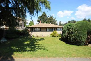 Main Photo: 13911 78A Avenue in Surrey: East Newton House for sale : MLS®# R2270552