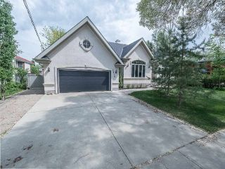 Main Photo: 5819 110 Street in Edmonton: Zone 15 House for sale : MLS®# E4113260
