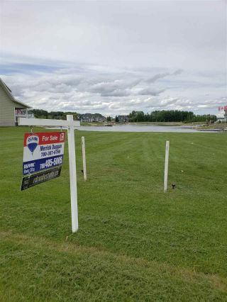 Main Photo: Lot 39 Sunset Harbour: Rural Wetaskiwin County Rural Land/Vacant Lot for sale : MLS®# E4115224