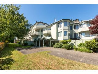 "Main Photo: 109 7600 FRANCIS Road in Richmond: Broadmoor Condo for sale in ""WINDSOR GREENE"" : MLS®# R2279928"