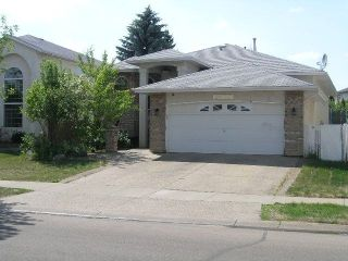 Main Photo: 15836 88 Street NW in Edmonton: Zone 28 House for sale : MLS®# E4117200