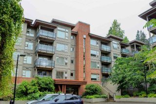 "Main Photo: 415 1677 LLOYD Avenue in North Vancouver: Pemberton NV Condo for sale in ""District Crossing"" : MLS®# R2282437"