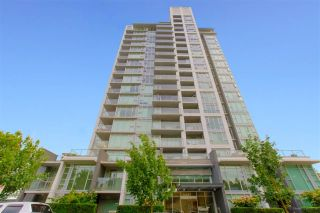 "Main Photo: 201 958 RIDGEWAY Avenue in Coquitlam: Central Coquitlam Condo for sale in ""THE AUSTIN"" : MLS®# R2286087"
