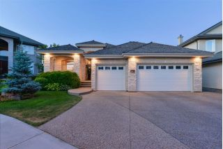 Main Photo: 1192 HOLLANDS Way in Edmonton: Zone 14 House for sale : MLS®# E4121329