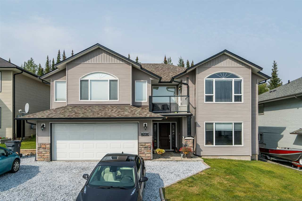FEATURED LISTING: 7669 GRAYSHELL Road Prince George