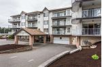 "Main Photo: 111 33535 KING Road in Abbotsford: Poplar Condo for sale in ""CENTRAL HEIGHTS MANOR"" : MLS®# R2305707"