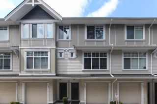 "Main Photo: 21 12775 63 Avenue in Surrey: Panorama Ridge Townhouse for sale in ""Enclave"" : MLS®# R2317825"