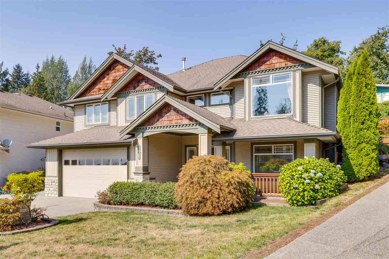 FEATURED LISTING: 22777 HOLYROOD Avenue Maple Ridge