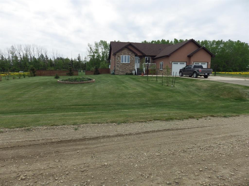 FEATURED LISTING: 5305 Westview Drive Northwest Rimbey