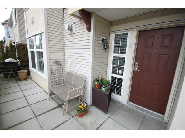 "Main Photo: 6 7077 EDMONDS Street in Burnaby: Highgate Townhouse for sale in ""ASHBURY"" (Burnaby South)  : MLS®# V878744"