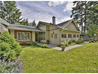 Main Photo: 3006 Glen Lake Road in VICTORIA: La Glen Lake Single Family Detached for sale (Langford)  : MLS®# 295969