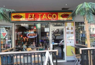 Main Photo: ~ MEXICAN RESTAURANT FRANCHISE ~ in Vancouver: Downtown Home for sale (Vancouver West)