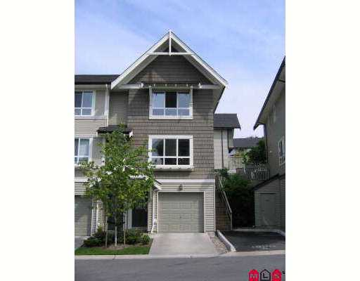 Main Photo: 86 6747 203 Street in : Willoughby Heights Townhouse for sale (Langley)  : MLS® # F2712309