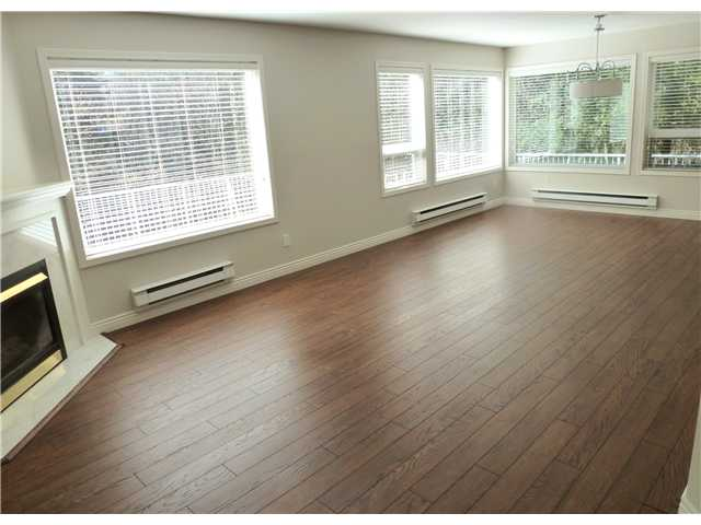 Photo 4: # 112 1132 DUFFERIN ST in Coquitlam: Eagle Ridge CQ Condo for sale : MLS® # V998254