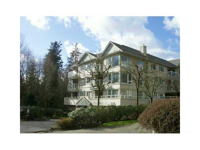 Photo 8: # 112 1132 DUFFERIN ST in Coquitlam: Eagle Ridge CQ Condo for sale : MLS® # V998254