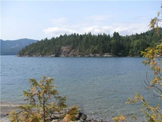"Main Photo: # DL7255 MOUNT RICHARDSON RD in Sechelt: Sechelt District Land Only for sale in ""SANDY HOOK"" (Sunshine Coast)  : MLS(r) # V1032041"