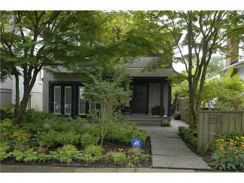 Photo 18: 2258 13TH Ave W in Vancouver West: Kitsilano Home for sale ()  : MLS(r) # V1025872