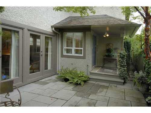 Main Photo: 2258 13TH Ave W in Vancouver West: Kitsilano Home for sale ()  : MLS® # V1025872