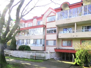 Main Photo: 307 1386 W 73RD Avenue in Vancouver: Marpole Condo for sale (Vancouver West)  : MLS® # V1052936