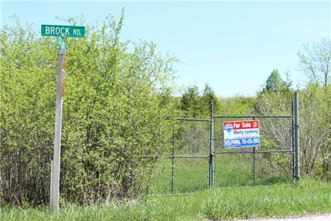 Main Photo: Pt Lt 1 Concession 13 Road in Brock: Rural Brock Property for sale : MLS® # N3143558