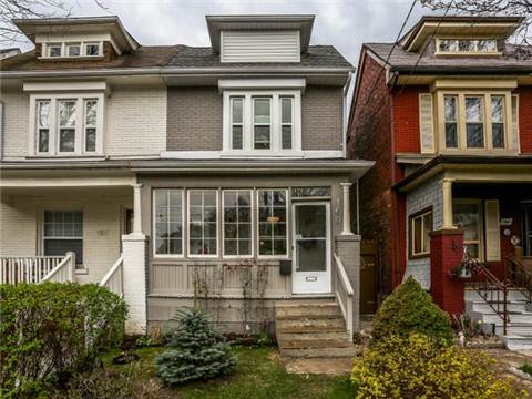 Main Photo: 160 Hastings Avenue in Toronto: South Riverdale House (2-Storey) for sale (Toronto E01)  : MLS® # E3190376