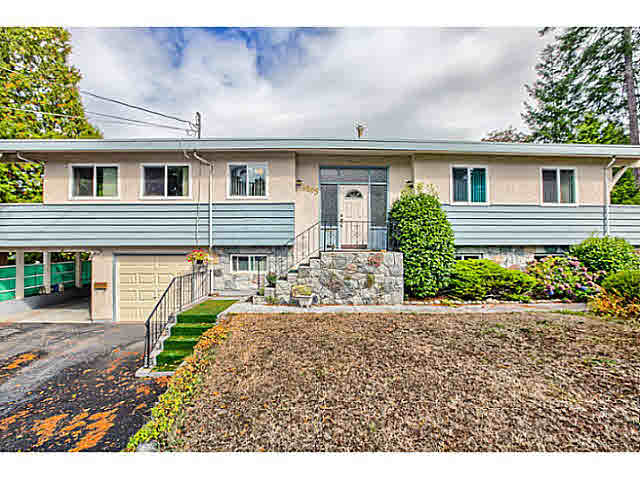 "Main Photo: 4805 2 Avenue in Tsawwassen: Pebble Hill House for sale in ""PEBBLE HILL"" : MLS® # V1143473"