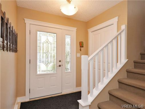 Photo 2: 5 6961 East Saanich Road in SAANICHTON: CS Tanner Townhouse for sale (Central Saanich)  : MLS(r) # 356395