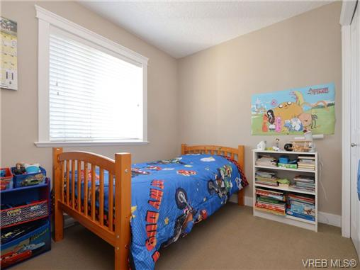 Photo 17: 5 6961 East Saanich Road in SAANICHTON: CS Tanner Townhouse for sale (Central Saanich)  : MLS(r) # 356395