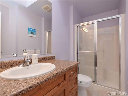 Photo 13: 5 6961 East Saanich Road in SAANICHTON: CS Tanner Townhouse for sale (Central Saanich)  : MLS(r) # 356395