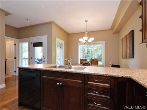 Photo 10: 5 6961 East Saanich Road in SAANICHTON: CS Tanner Townhouse for sale (Central Saanich)  : MLS(r) # 356395