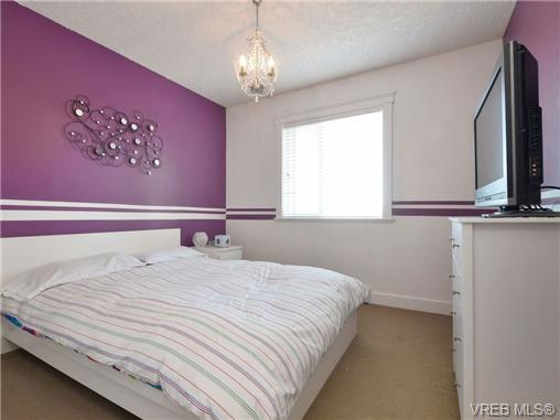 Photo 14: 5 6961 East Saanich Road in SAANICHTON: CS Tanner Townhouse for sale (Central Saanich)  : MLS(r) # 356395