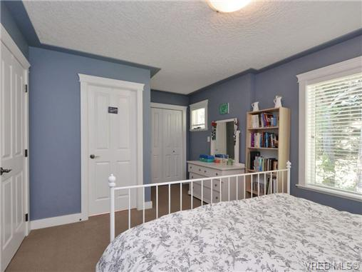 Photo 12: 5 6961 East Saanich Road in SAANICHTON: CS Tanner Townhouse for sale (Central Saanich)  : MLS(r) # 356395