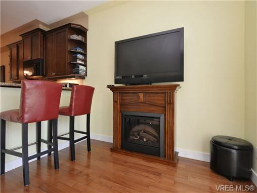 Photo 6: 5 6961 East Saanich Road in SAANICHTON: CS Tanner Townhouse for sale (Central Saanich)  : MLS(r) # 356395