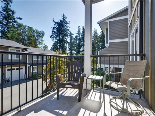 Photo 18: 5 6961 East Saanich Road in SAANICHTON: CS Tanner Townhouse for sale (Central Saanich)  : MLS(r) # 356395
