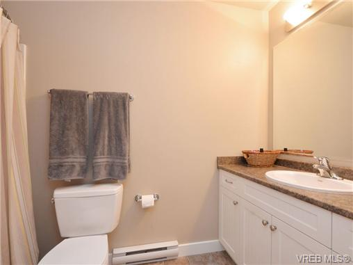 Photo 15: 5 6961 East Saanich Road in SAANICHTON: CS Tanner Townhouse for sale (Central Saanich)  : MLS(r) # 356395