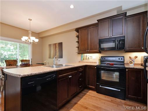 Photo 9: 5 6961 East Saanich Road in SAANICHTON: CS Tanner Townhouse for sale (Central Saanich)  : MLS(r) # 356395