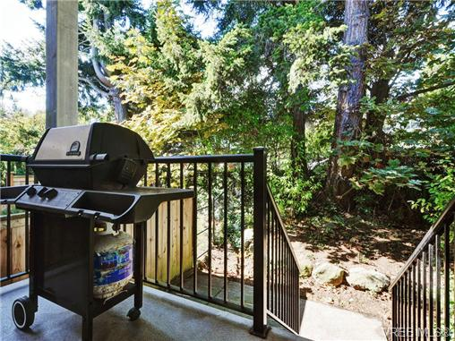 Photo 19: 5 6961 East Saanich Road in SAANICHTON: CS Tanner Townhouse for sale (Central Saanich)  : MLS(r) # 356395