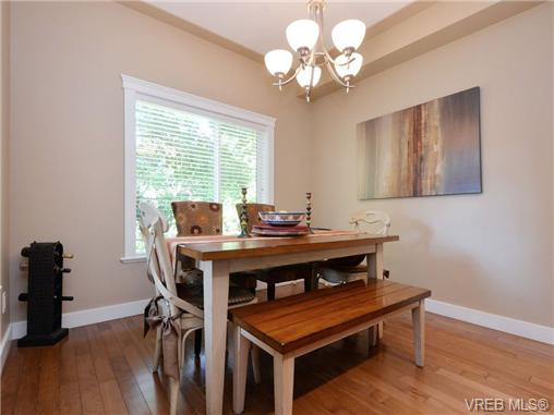 Photo 7: 5 6961 East Saanich Road in SAANICHTON: CS Tanner Townhouse for sale (Central Saanich)  : MLS(r) # 356395