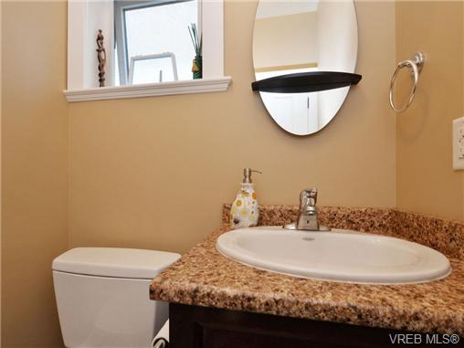 Photo 16: 5 6961 East Saanich Road in SAANICHTON: CS Tanner Townhouse for sale (Central Saanich)  : MLS(r) # 356395