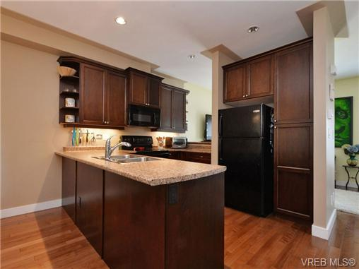 Photo 8: 5 6961 East Saanich Road in SAANICHTON: CS Tanner Townhouse for sale (Central Saanich)  : MLS(r) # 356395