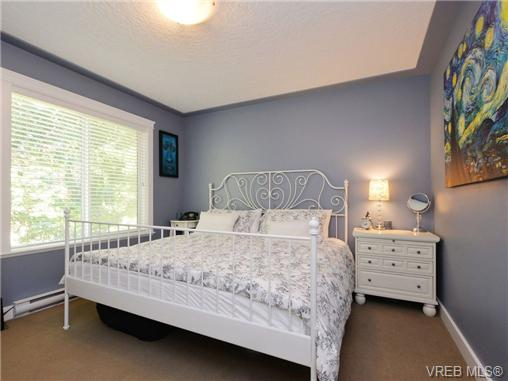 Photo 11: 5 6961 East Saanich Road in SAANICHTON: CS Tanner Townhouse for sale (Central Saanich)  : MLS(r) # 356395