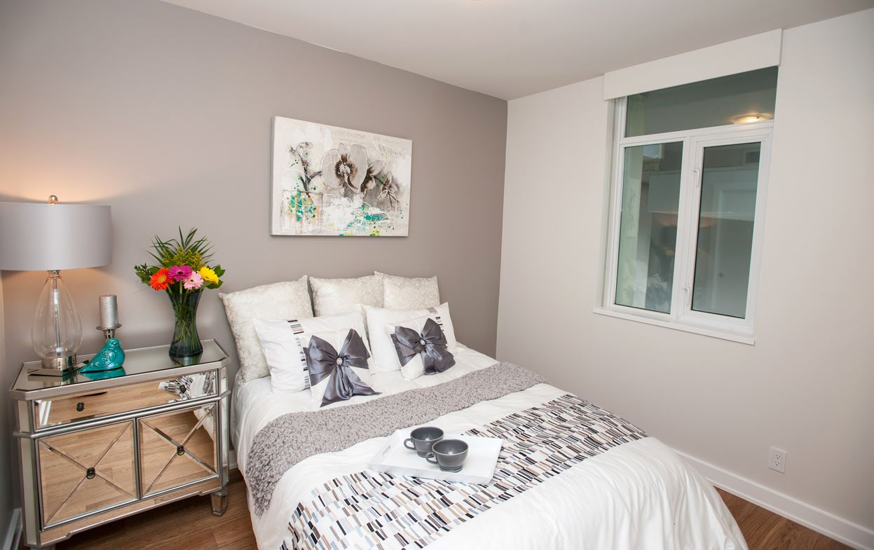 "Photo 12: 1394 SEYMOUR Street in Vancouver: Downtown VW Townhouse for sale in ""THE MARK"" (Vancouver West)  : MLS® # R2009599"