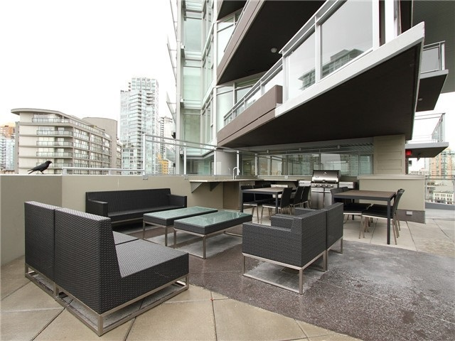 "Photo 18: 1394 SEYMOUR Street in Vancouver: Downtown VW Townhouse for sale in ""THE MARK"" (Vancouver West)  : MLS® # R2009599"