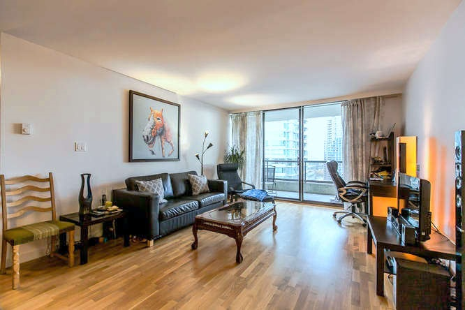 "Main Photo: 1406 4353 HALIFAX Street in Burnaby: Brentwood Park Condo for sale in ""BRENT GARDENS"" (Burnaby North)  : MLS®# R2013736"