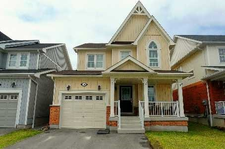 Main Photo: 64 Mildenhall Place in Whitby: Brooklin House (2-Storey) for lease : MLS® # E3420328