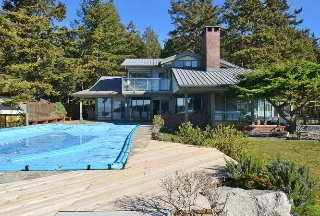 Main Photo: 6751 SEAVIEW Lane in Sechelt: Sechelt District House for sale (Sunshine Coast)  : MLS® # R2069845