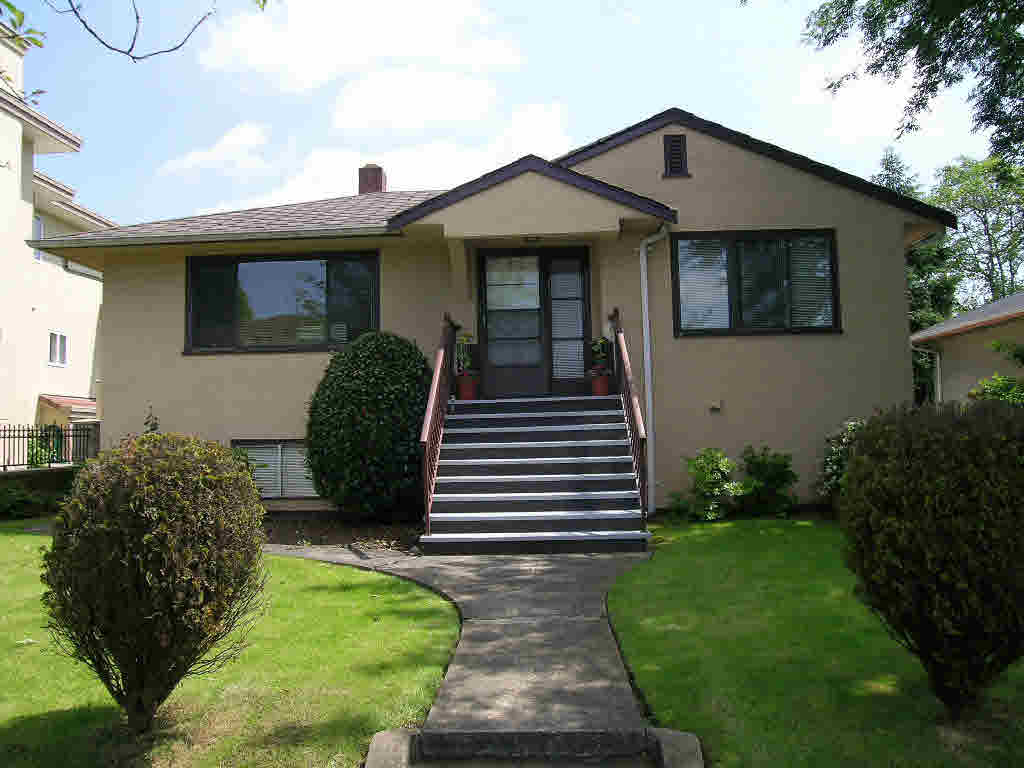 Main Photo: 1522 ROSSER AVENUE in : Willingdon Heights House for sale : MLS® # V594964